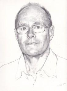 The Author Neil Hall