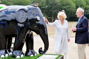 Camilla+Duchess+Cornwall+Attends+Elephant+JW7i1sqTS8ll